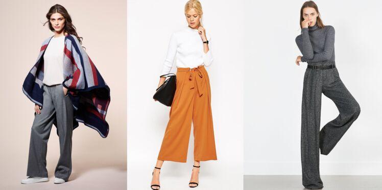 25 pantalons qui vont vous faire aimer l'automne