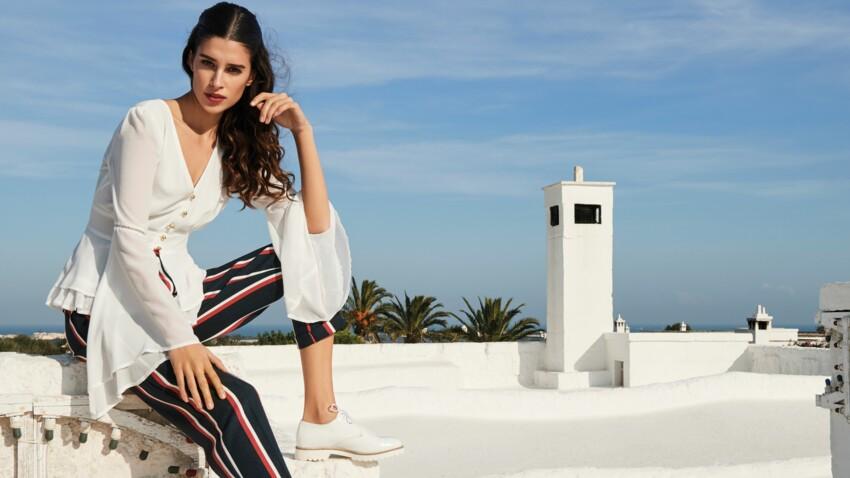 Pantalon fluide : les plus beaux modèles pour s'habiller léger