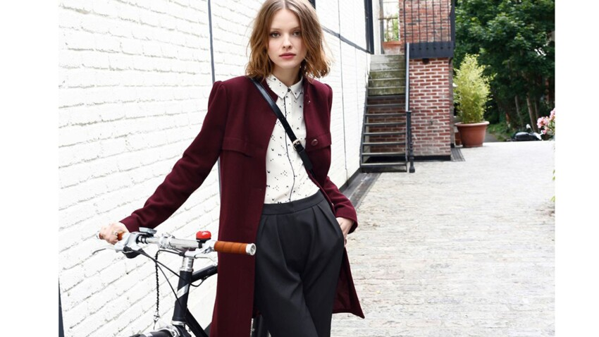 Des pantalons trop beaux pour cet hiver !