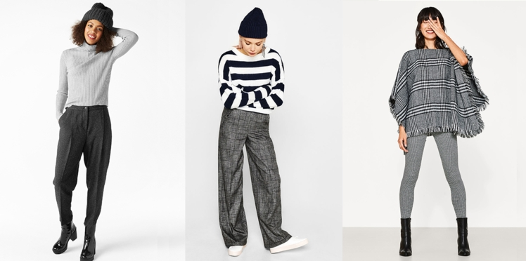 15 pantalons d'hiver à moins de 35 euros pour être au chaud sans se ruiner