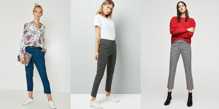 15 pantalons chics à moins de 30€ pour un automne stylé à petit prix !