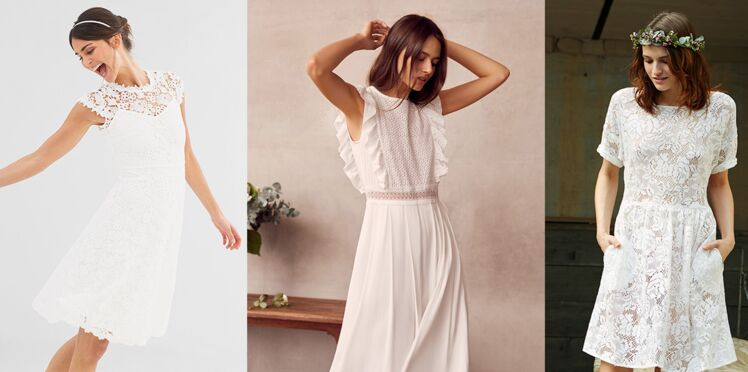 50 robes de soirée pour briller à un mariage   Femme Actuelle Le MAG 8a498e15c07
