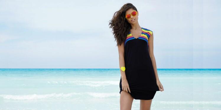 20 robes de plage canons pour changer du paréo