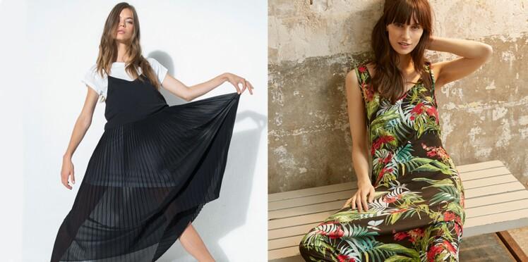 Notre sélection de robes longues tendance pour faire la belle