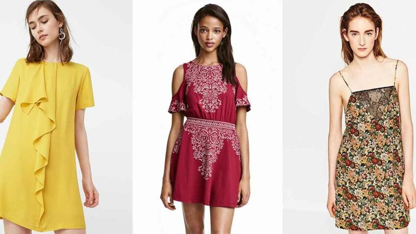 10 Robes Originales Pour Affronter La Canicule Femme Actuelle Le Mag