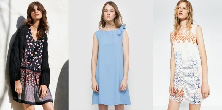 Petit prix : 20 robes d'été à moins de 30€