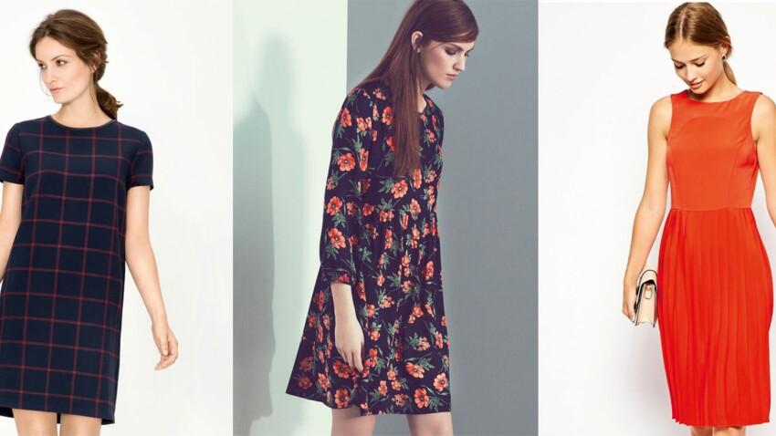 Robes : top des modèles tendance du moment