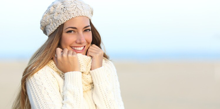 Grand froid : comment rester chic en hiver ?