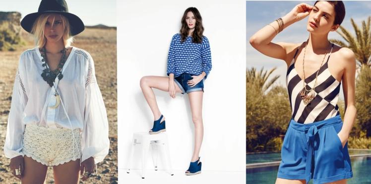 Shorts : nos préférés de l'été