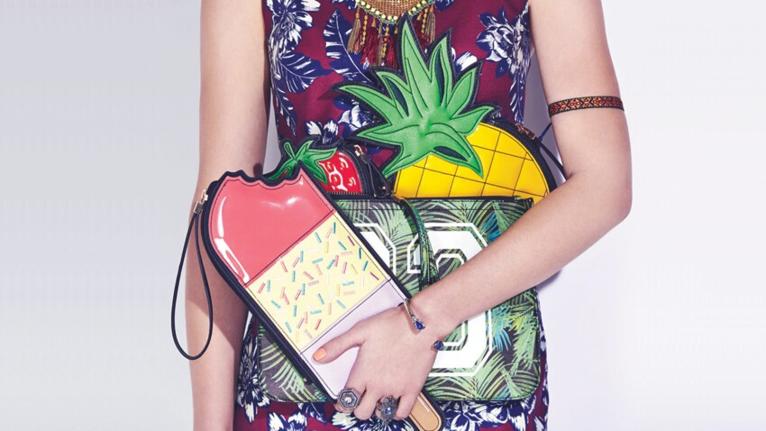 On ose le look tropical !