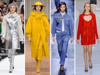 a398d1be4bd2 Les tendances mode automne-hiver 2018-2019   Femme Actuelle Le MAG