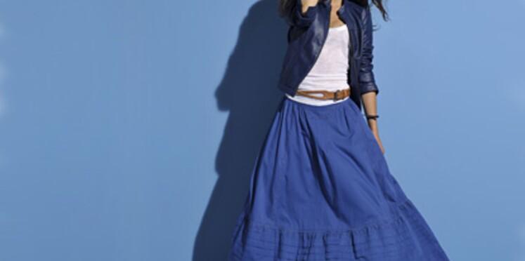 10 tendances mode du printemps-été 2010