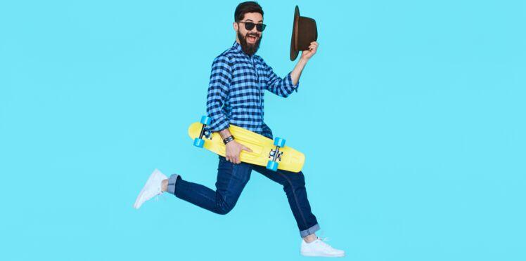 Les tendances mode printemps-été 2018 que nos hommes vont adorer porter