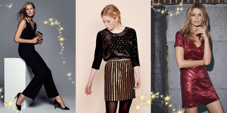 15 tenues de soirée qui changent de la petite robe noire