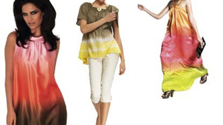 Tie and dye, l'imprimé nomade pour l'été