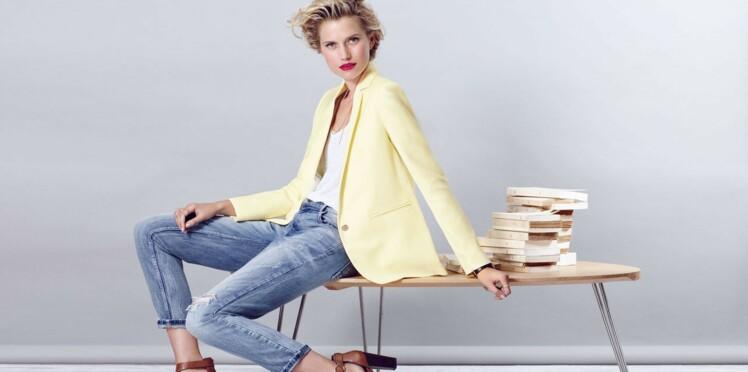 Quoi de neuf au rayon des jeans ?