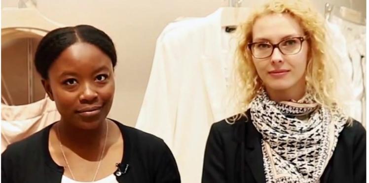 """Le défi fashion de la semaine : """"Adopter le style ethnique en ville"""""""