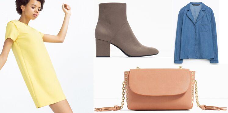 Zara : 20 nouveautés à moins de 30 €