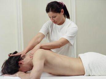 Devenir masseuse-kinésithérapeute