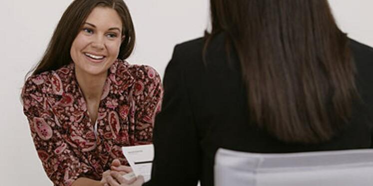 Face à face, comment convaincre un recruteur ?