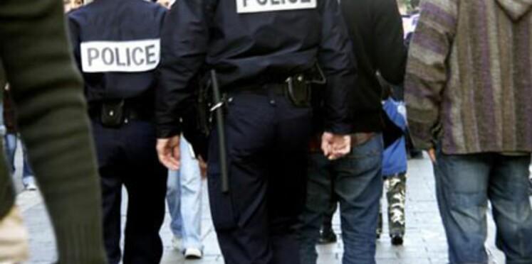 Il ou elle rêve d'entrer dans la Police…