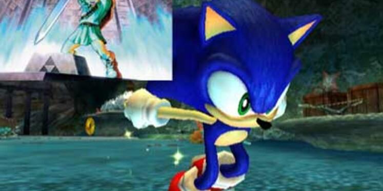 2 stars débarquent sur Wii