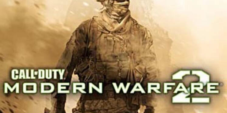 Call of Duty sort le grand jeu