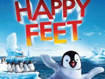 Happy Feet :  une chorégraphie à revoir