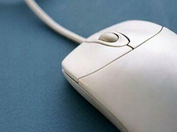 Nettoyer votre souris