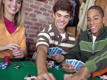 Pourquoi sont-ils accros au poker ?