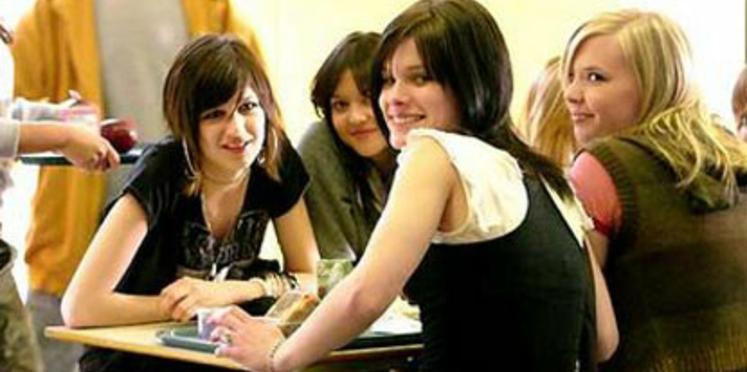 Comment s'alimentent les adolescents ?