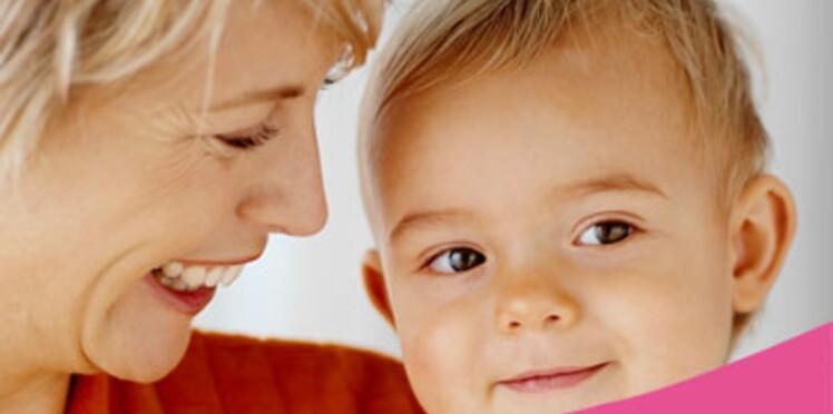 c4d8a384a85 Faut-il remettre en cause la durée du congé parental     Femme ...