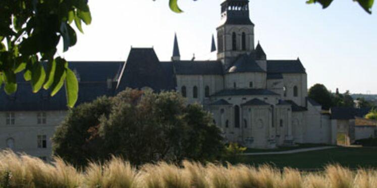 3 bonnes raisons d'aller à l'abbaye de Fontevraud en famille