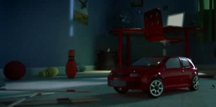 Action Innocence : la vidéo pour les garçons