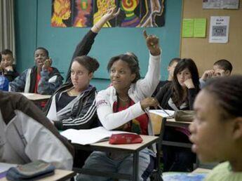 Journée du refus de l'échec scolaire