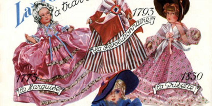 La grande histoire des poupées Raynal