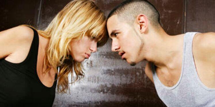 Quand amour et disputes font bon ménage