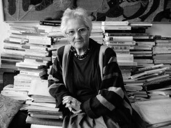 Françoise Dolto : une psychanalyste en avance sur son temps