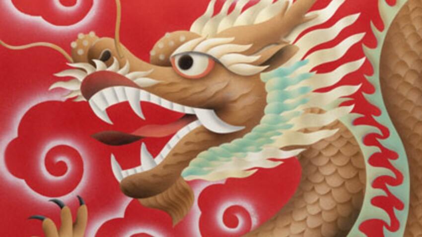 Mon horoscope chinois pour 2009