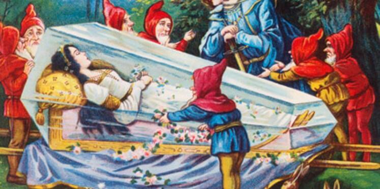 Ecoutez les leçons des contes de fées