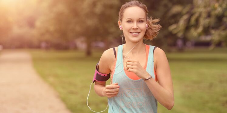 Running : ma petite routine pour brûler des calories