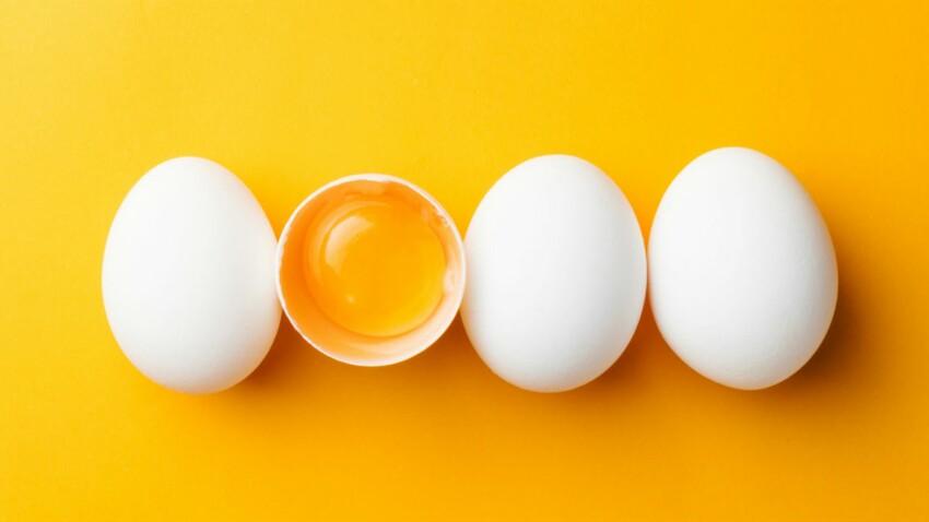 10 aliments pour faire le plein de phosphore