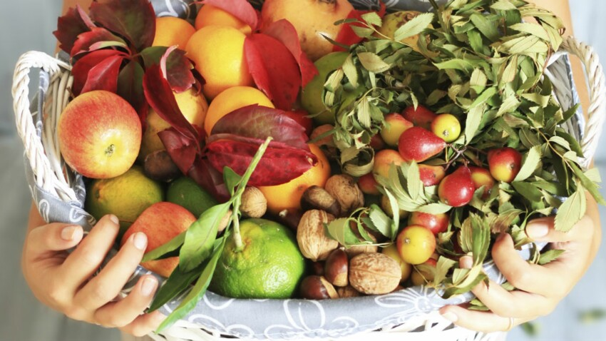 3 bonnes raisons de manger des fruits et des légumes de saison