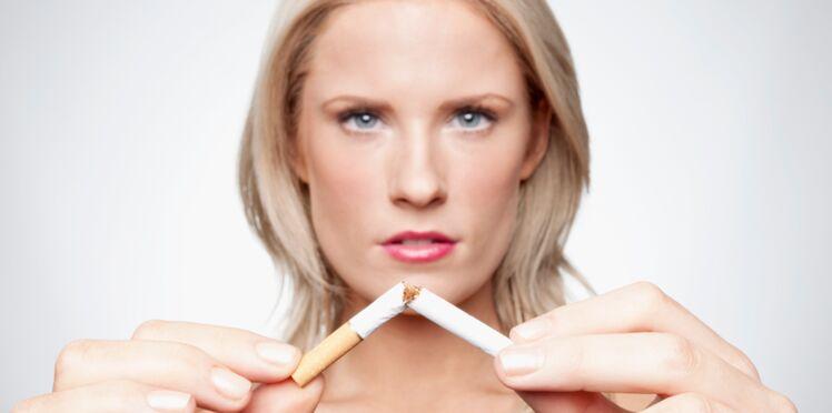 Que manger quand on arrête de fumer ?
