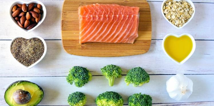 Avocat, poissons gras, curcuma... 11 aliments bons pour le coeur