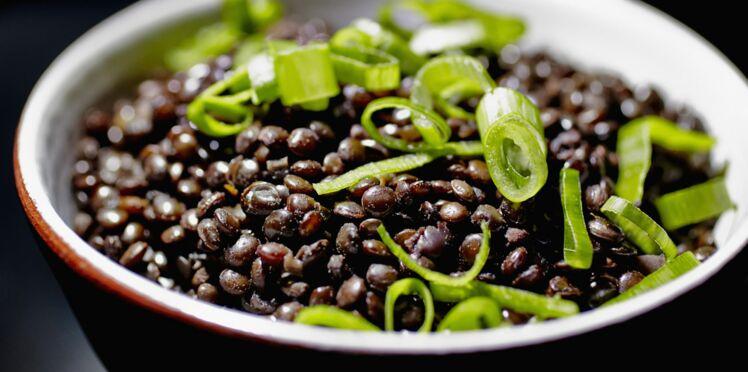 Le top 10 des aliments les plus riches en fer