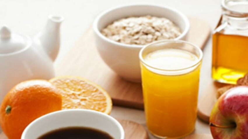 Petit-déjeuner : 4 astuces pour une journée en pleine forme