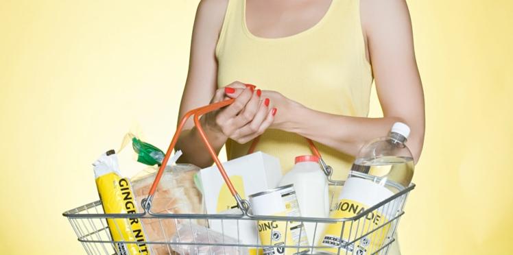 Bien choisir ses aliments au supermarché