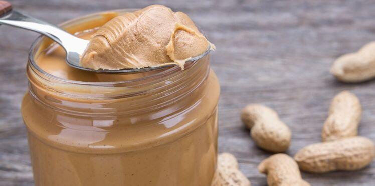 Les bienfaits santé du beurre de cacahuète