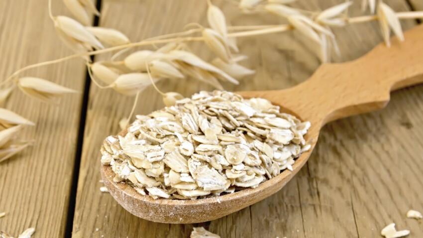 Les bienfaits santé des flocons d'avoine